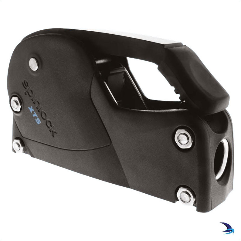 Spinlock - XTS clutches